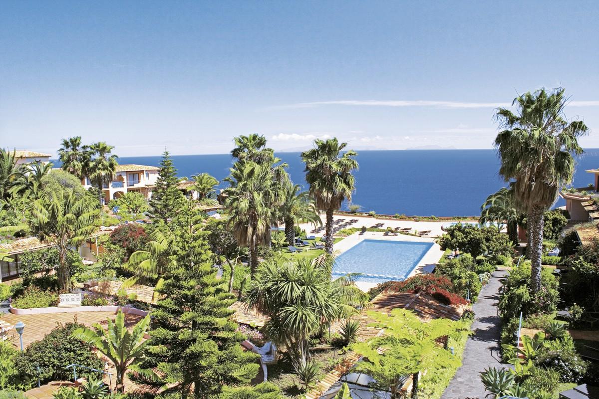 Hotel Quinta Splendida Wellness & Botanical Garden, Portugal, Madeira, Caniço, Bild 1