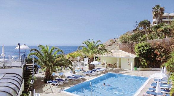Hotel Cais da Oliveira, Portugal, Madeira, Caniço de Baixo, Bild 1