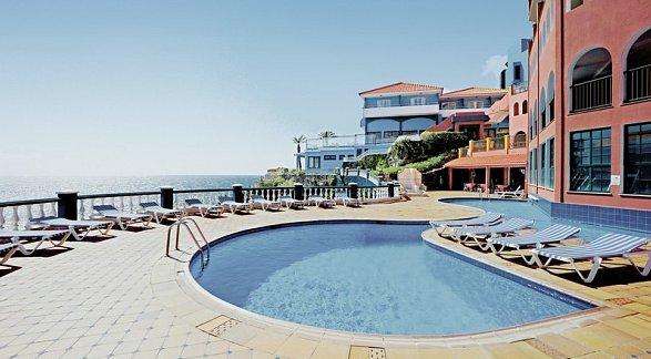 Hotel Royal Orchid, Portugal, Madeira, Caniço, Bild 1