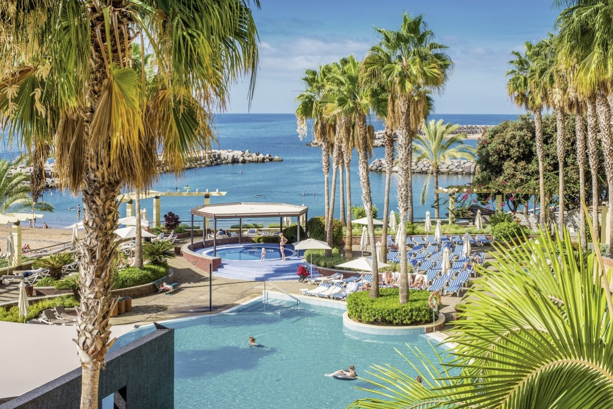 Hotel Savoy Calheta Beach, Portugal, Madeira, Calheta, Bild 1
