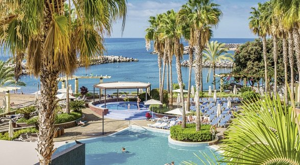 Hotel Calheta Beach, Portugal, Madeira, Calheta, Bild 1
