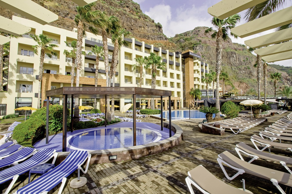 Hotel Savoy Calheta Beach Bewertung