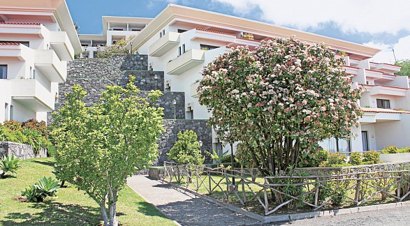 Hotel Jardim Atlantico, Portugal, Madeira, Prazeres, Bild 1