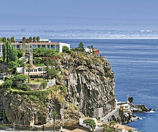 Hotel Estalagem Da Ponta Do Sol, Portugal, Madeira, Ponta do Sol, Bild 1