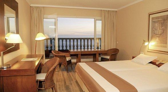 Hotel Enotel Baia, Portugal, Madeira, Ponta do Sol, Bild 1