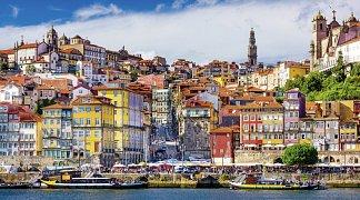 Portugal Rundreise, Portgual, Porto