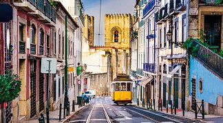 Portugal Rundreise, Portugal, Porto/Lissabon