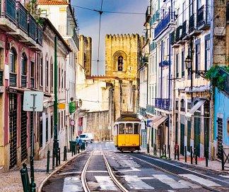Portugal Rundreise (Winter/Frühling), Portugal, Porto/Lissabon, Bild 1