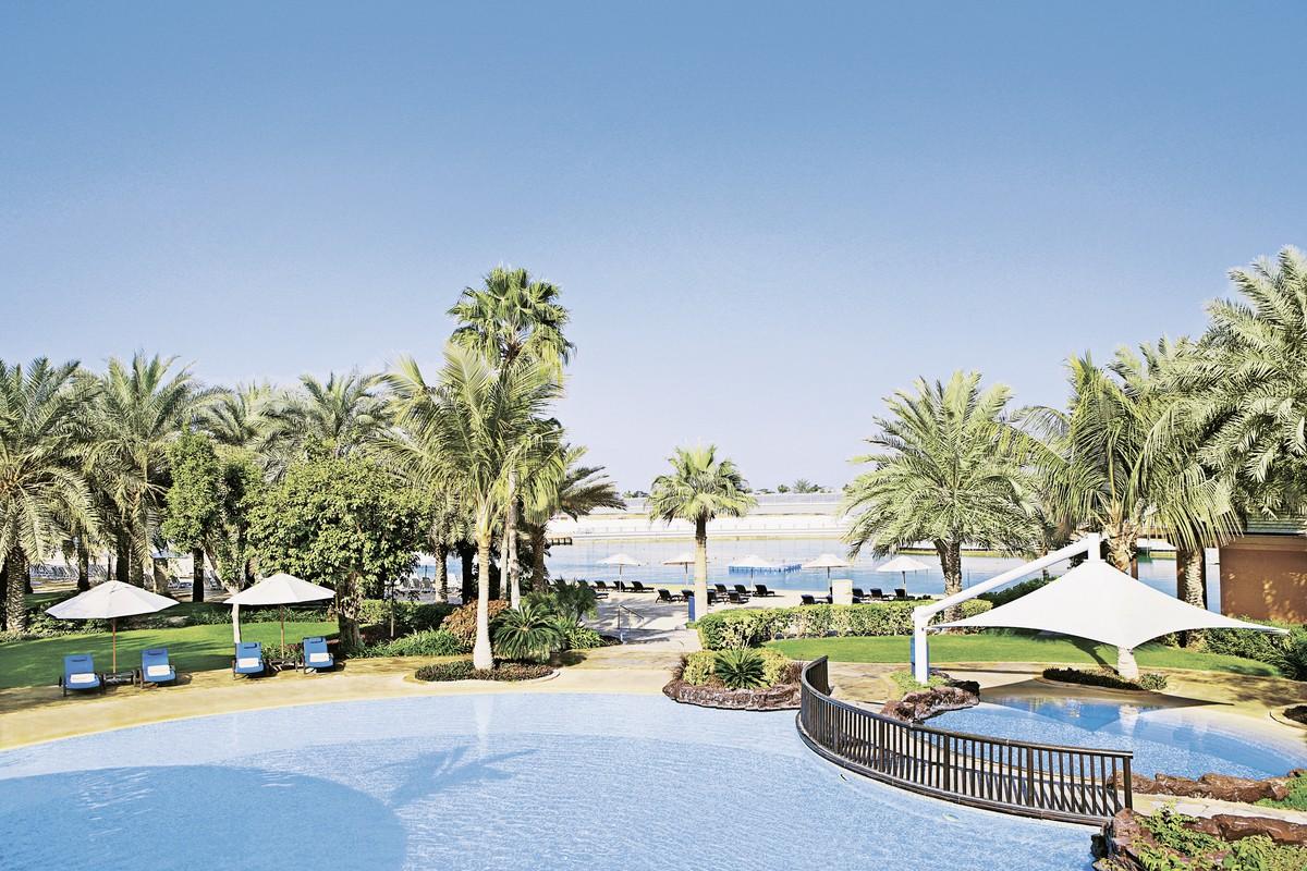 Sheraton Abu Dhabi Hotel & Resort, Vereinigte Arabische Emirate, Abu Dhabi, Bild 1