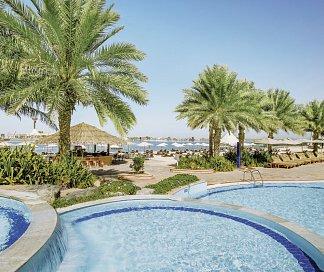 Radisson Blu Hotel & Resort, Abu Dhabi Corniche, Vereinigte Arabische Emirate, Abu Dhabi, Bild 1
