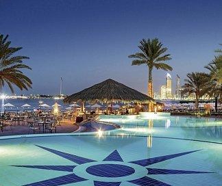 Radisson Blu Hotel & Resort Abu Dhabi Corniche, Vereinigte Arabische Emirate, Abu Dhabi, Bild 1