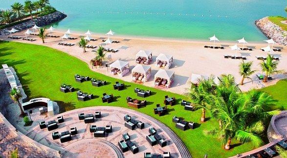 Traders Hotel, Qaryat Al Beri, Abu Dhabi, Vereinigte Arabische Emirate, Abu Dhabi, Bild 1
