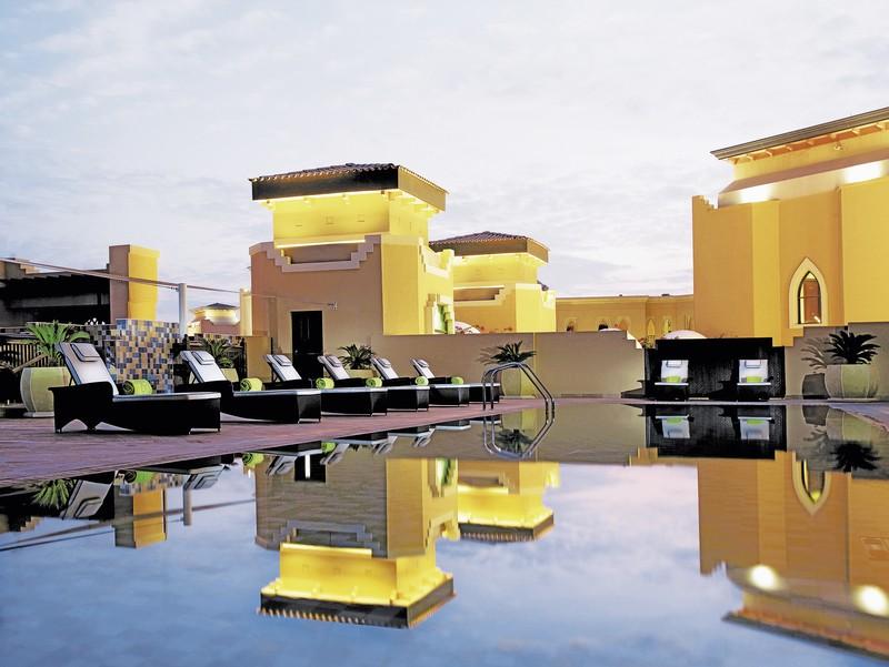 Traders Hotel Qaryat Al Beri, Vereinigte Arabische Emirate, Abu Dhabi