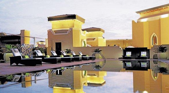 Traders Hotel Qaryat Al Beri, Vereinigte Arabische Emirate, Abu Dhabi, Bild 1