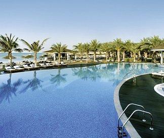 Hotel InterContinental Abu Dhabi, Vereinigte Arabische Emirate, Abu Dhabi, Bild 1