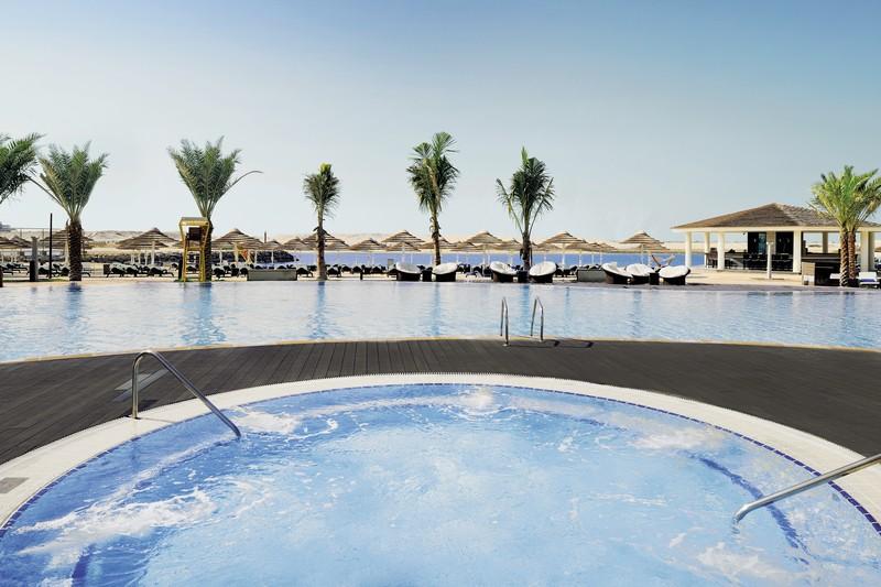 Hotel InterContinental Abu Dhabi, Vereinigte Arabische Emirate, Abu Dhabi