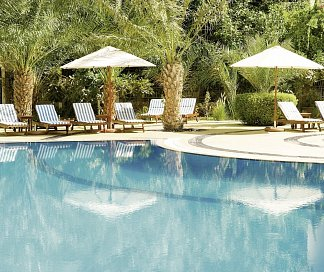Hotel Le Royal Méridien Abu Dhabi, Vereinigte Arabische Emirate, Abu Dhabi, Bild 1