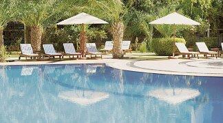 Hotel Le Royal Méridien Abu Dhabi, Vereinigte Arabische Emirate, Abu Dhabi