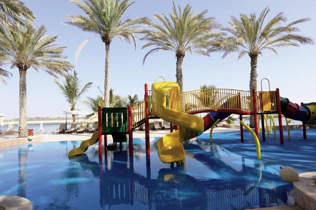 Hotel Al Raha Beach Resort, Vereinigte Arabische Emirate, Abu Dhabi, Bild 1