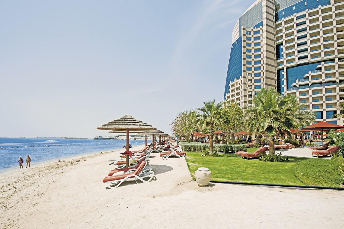 Hotel Khalidiya Palace Rayhaan by Rotana, Vereinigte Arabische Emirate, Abu Dhabi