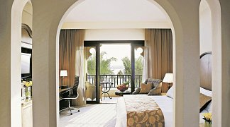 Shangri-La Hotel Qaryat Al Beri, Vereinigte Arabische Emirate, Abu Dhabi