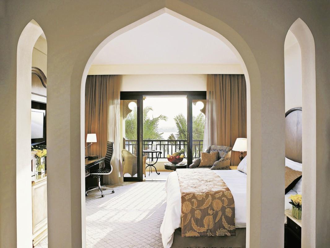 Shangri-La Hotel Qaryat Al Beri, Vereinigte Arabische Emirate, Abu Dhabi, Bild 1