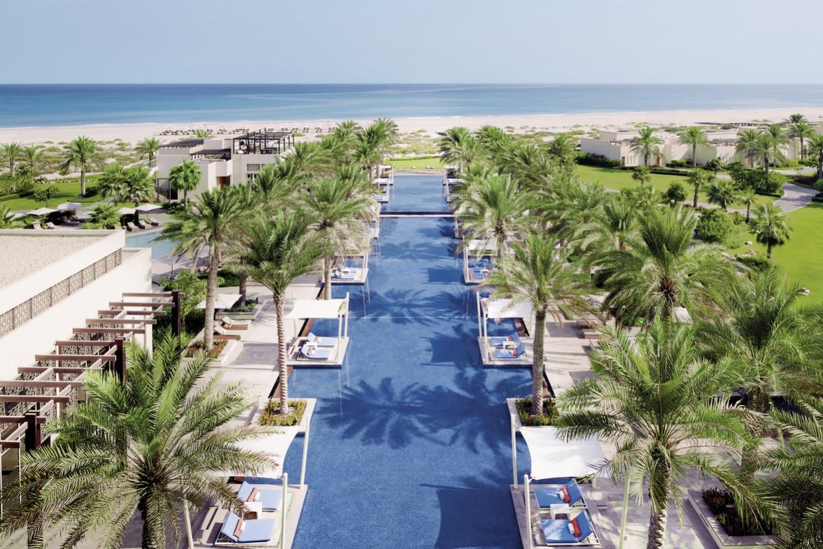 Hotel Park Hyatt Abu Dhabi, Vereinigte Arabische Emirate, Abu Dhabi, Bild 1