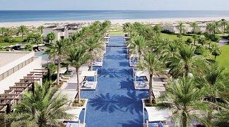 Hotel Park Hyatt Abu Dhabi, Vereinigte Arabische Emirate, Abu Dhabi
