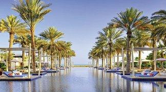 Park Hyatt Abu Dhabi Hotel and Villas, Vereinigte Arabische Emirate, Abu Dhabi, Saadiyat Island