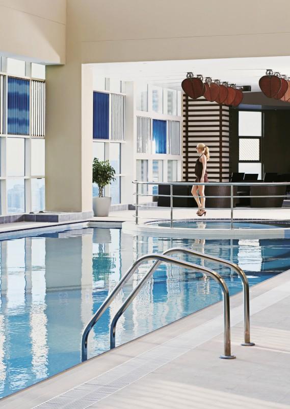 Hotel Grand Millennium Al Wahda, Vereinigte Arabische Emirate, Abu Dhabi