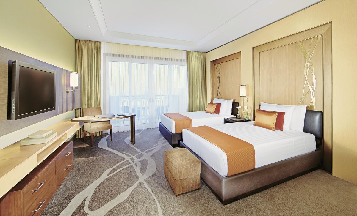 Anantara Eastern Mangroves Hotel & Spa, Vereinigte Arabische Emirate, Abu Dhabi, Bild 1