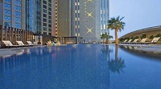 Hotel Sofitel Abu Dhabi Corniche, Vereinigte Arabische Emirate, Abu Dhabi
