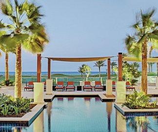 Hotel The St. Regis Saadiyat Island Resort, Vereinigte Arabische Emirate, Abu Dhabi, Bild 1
