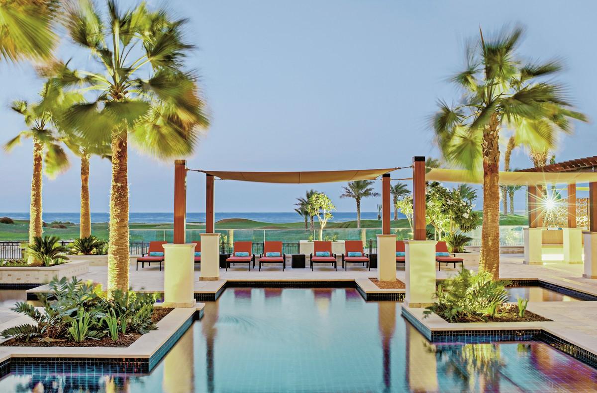 Hotel The St. Regis Saadiyat Island Resort, Vereinigte Arabische Emirate, Abu Dhabi