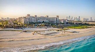 Hotel The St. Regis Saadiyat Island Resort, Vereinigte Arabische Emirate, Abu Dhabi, Saadiyat Island