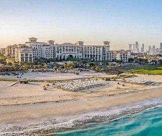 Hotel The St. Regis Saadiyat Island Resort, Vereinigte Arabische Emirate, Abu Dhabi, Saadiyat Island, Bild 1