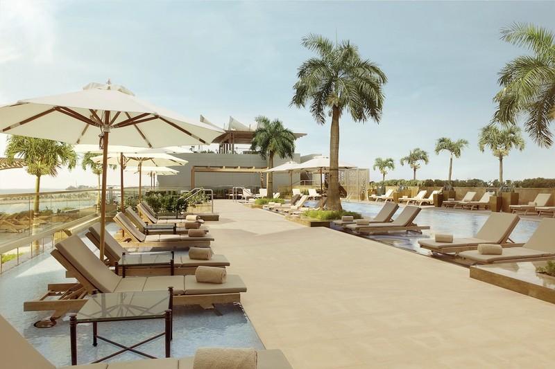 The St. Regis Hotel Abu Dhabi, Vereinigte Arabische Emirate, Abu Dhabi, Bild 1