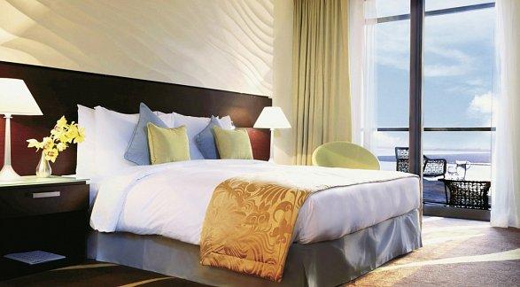 Radisson Blu Hotel Abu Dhabi Yas Island, Vereinigte Arabische Emirate, Abu Dhabi, Bild 1
