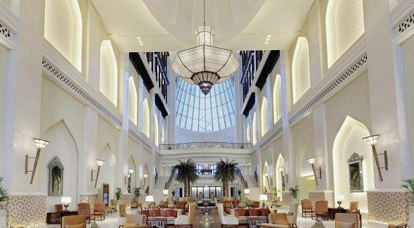 Hotel Bab al Qasr, Vereinigte Arabische Emirate, Abu Dhabi, Bild 1