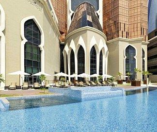 Hotel Bab al Qasr, a Beach Resort & Spa, Vereinigte Arabische Emirate, Abu Dhabi, Bild 1