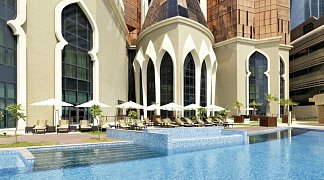 Hotel Bab Al Qasr, a Beach Resort & Spa, Vereinigte Arabische Emirate, Abu Dhabi