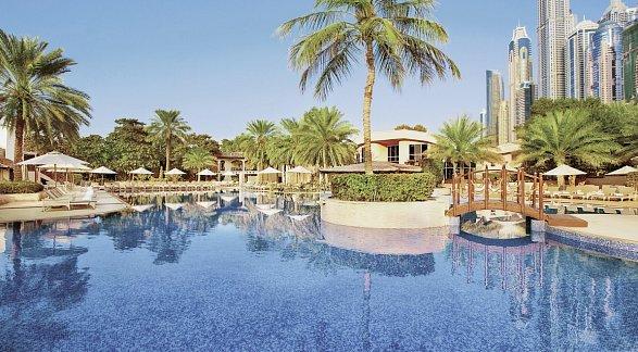 Hotel Habtoor Grand Beach Resort & Spa, Vereinigte Arabische Emirate, Dubai, Bild 1