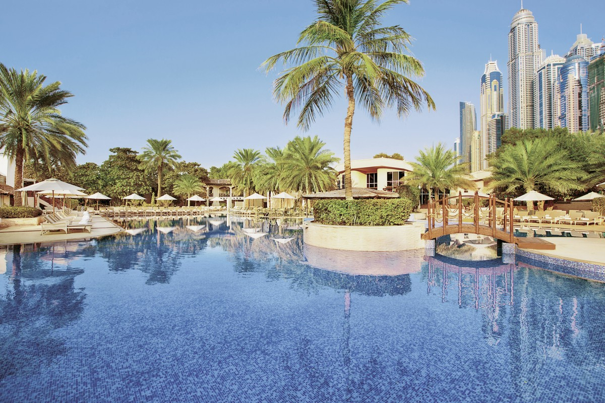 Hotel Habtoor Grand Beach Resort & Spa, Vereinigte Arabische Emirate, Dubai, Bild 1