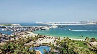 Hotel Le Méridien Mina Seyahi Beach Resort, Vereinigte Arabische Emirate, Dubai