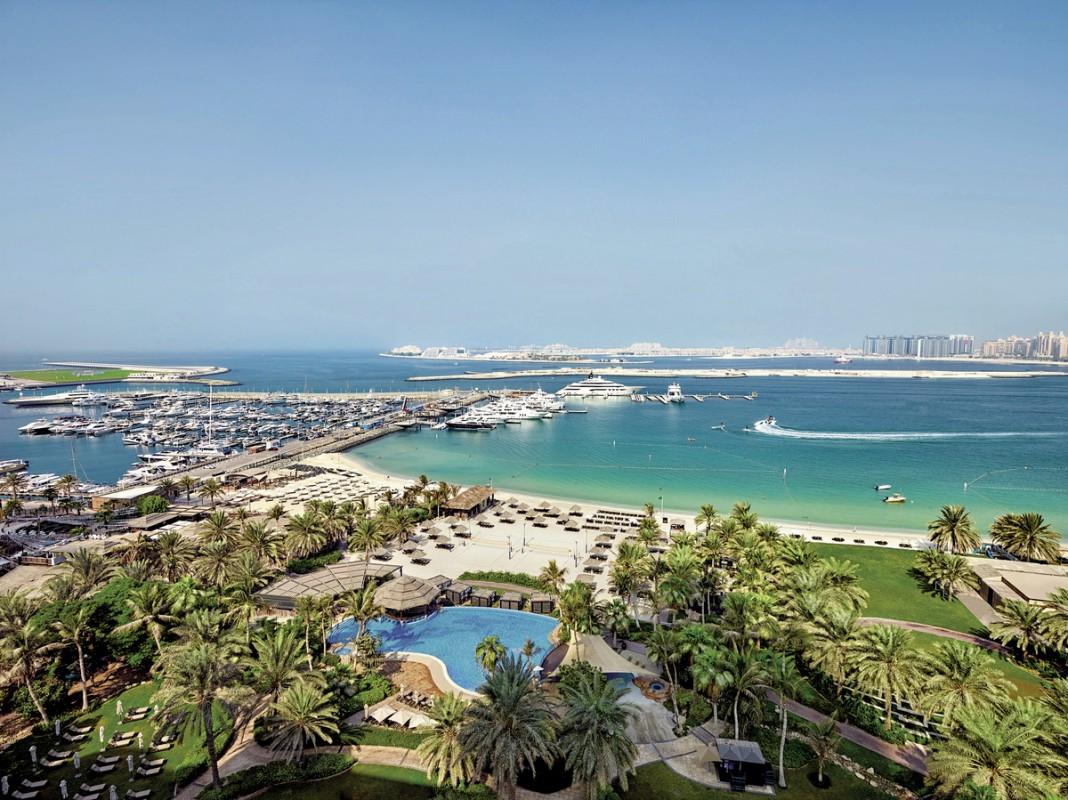 Hotel Le Méridien Mina Seyahi Beach Resort, Vereinigte Arabische Emirate, Dubai, Bild 1