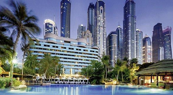 Hotel Le Méridien Mina Seyahi Beach Resort & Marina, Vereinigte Arabische Emirate, Dubai, Jumeirah Beach, Bild 1