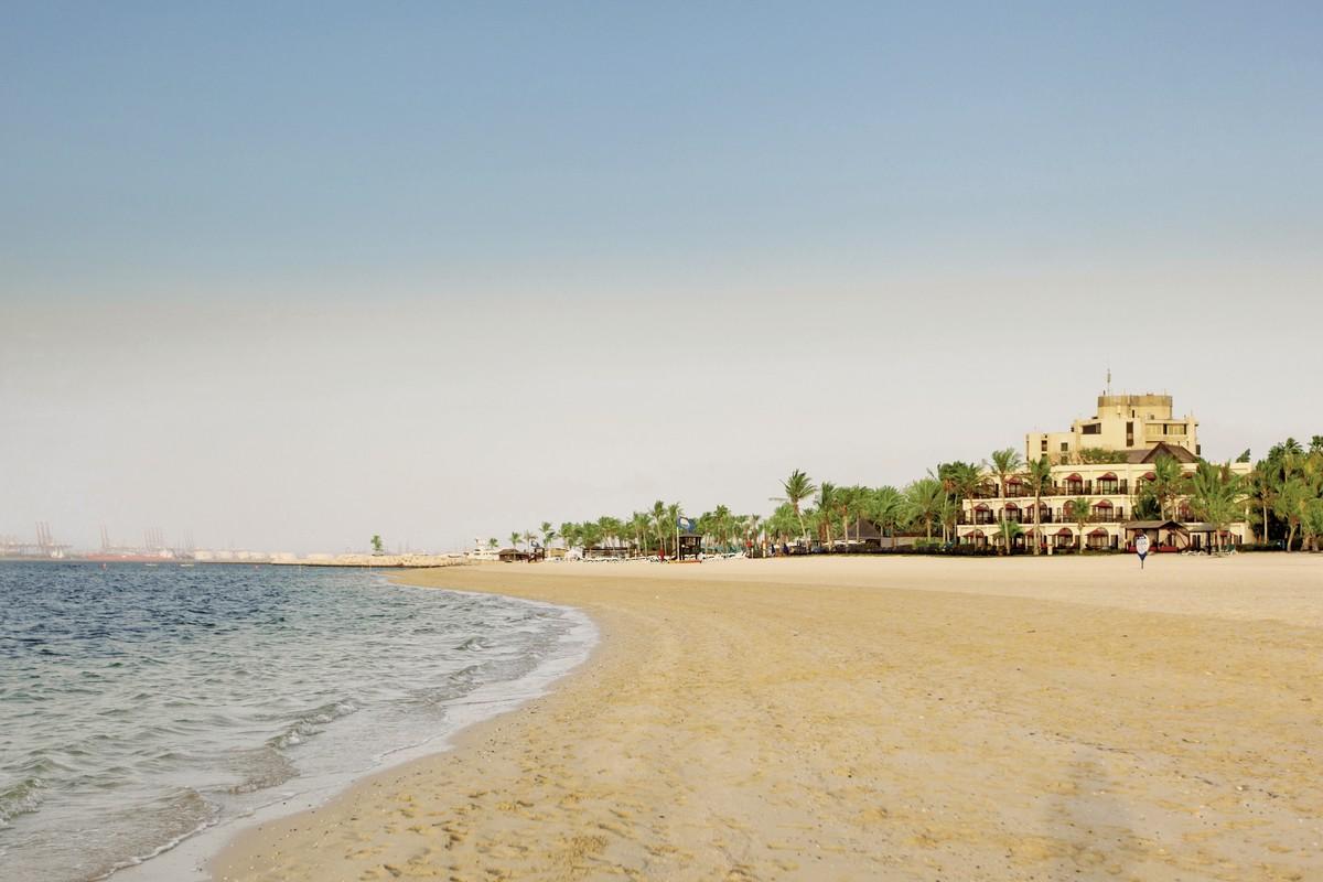 JA Jebel Ali Beach Hotel, Vereinigte Arabische Emirate, Dubai, Jebel Ali, Bild 1