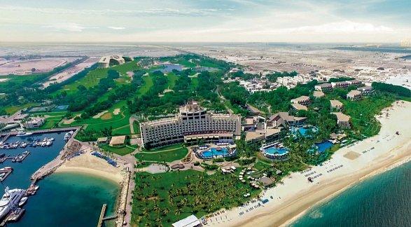 JA Beach Hotel, Vereinigte Arabische Emirate, Dubai, Jebel Ali, Bild 1