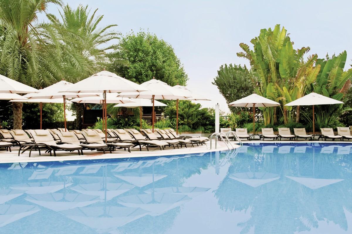 Hotel Hilton Dubai Jumeirah Beach Resort, Vereinigte Arabische Emirate, Dubai, Bild 1