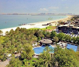 Hotel Sheraton Jumeirah Beach Resort, Vereinigte Arabische Emirate, Dubai, Jumeirah Beach, Bild 1